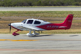 PT-FCN - Private Cirrus SR22