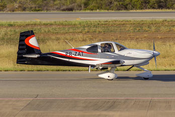 PR-ZAT - Private Vans RV-10