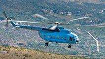 H-276 - Croatia - Air Force Mil Mi-8T aircraft