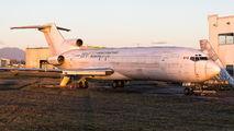 C-GWKF - Purolator Courier (Kelowna Flightcraft Air Charter) Boeing 727-200F (Adv) aircraft