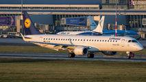Lufthansa Regional - CityLine D-AEMC image