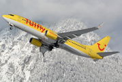 D-ATUL - TUIfly Boeing 737-800 aircraft