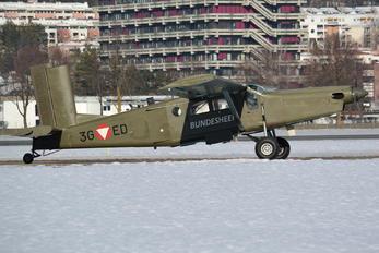 3G-ED - Austria - Air Force Pilatus PC-6 Porter (all models)