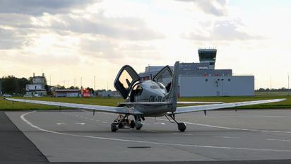 OK-VLP - Private Cirrus SR22