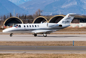 D-IJOA - Private Cessna 525A Citation CJ2
