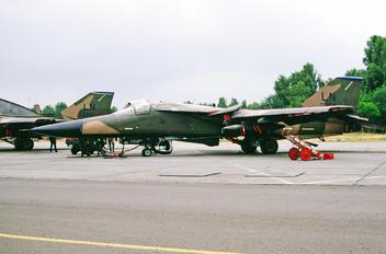 70-2403 - USA - Air Force General Dynamics F-111F Aardvark