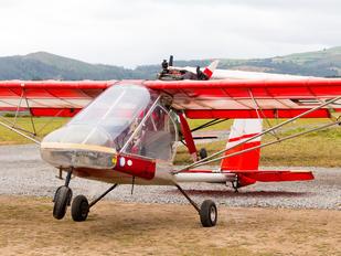 EC-DA3 - Private Rans S-12 Airaile