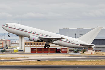 JY-JAL - Jordan Aviation Boeing 767-200