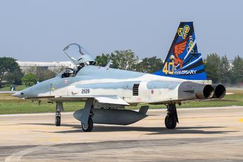 KH18KH-28/24 - Royal Thai Air Force Northrop F-5E Tiger II