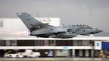 ZA413 - Royal Air Force Panavia Tornado GR.4 / 4A aircraft