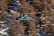 HB-ZPX - Blue Bird Aviation Agusta Westland AW109 SP Da Vinci aircraft