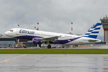 EK32002 - Ellinair Airbus A320