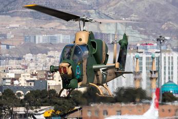 3-4602 - Iranian Army Bell AH-1J Cobra