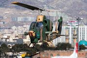 3-4602 - Iranian Army Bell AH-1J Cobra aircraft