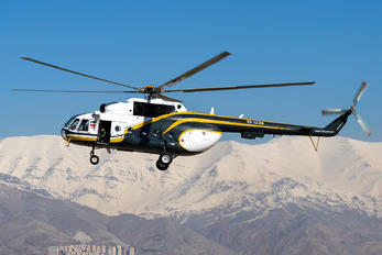 15-1228 - Iran - Islamic Republic Air Force Mil Mi-17