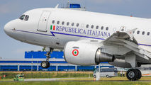 MM-62243 - Italy - Air Force Airbus A319 CJ aircraft