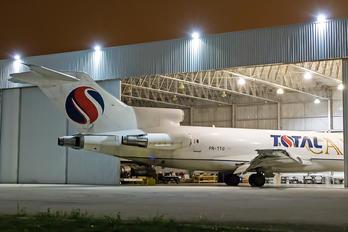PR-TTO - Total Linhas Aéreas Boeing 727-200F