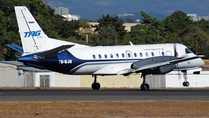 TG-BJO - TAG - Transportes Aereos Guatemaltecos SAAB 340