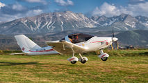 OK-JUA88 - Private TL-Ultralight TL-2000 Sting Carbon aircraft
