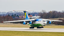 UK-76426 - Uzbekistan Airways Ilyushin Il-76 (all models) aircraft