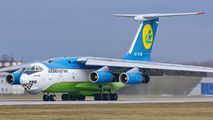 UK-76426 - Uzbekistan Air Force Ilyushin Il-76 (all models) aircraft