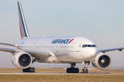 F-GSPI - Air France Boeing 777-200ER aircraft