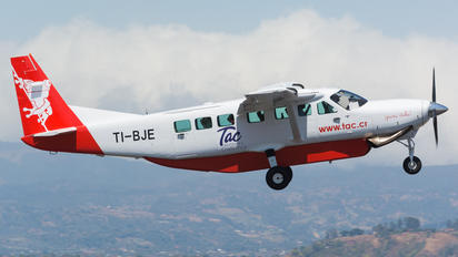 TI-BJE - Unknown Cessna 208B Grand Caravan