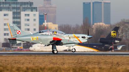 "041 - Poland - Air Force ""Orlik Acrobatic Group"" PZL 130 Orlik TC-1 / 2"