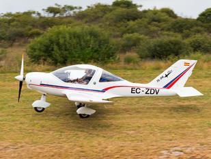 EC-ZDV - Private TL-Ultralight TL-96 Star