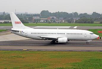 OO-TNG - TNT Boeing 737-300