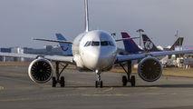 D-AINN - Lufthansa Airbus A320 NEO aircraft