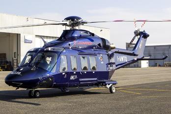 I-AWTQ - Leonardo Agusta / Agusta-Bell AB 139