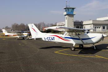 I-CCAF - Private Cessna 172 Skyhawk (all models except RG)