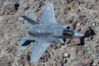 ZM138 - Royal Navy Lockheed Martin F-35B Lightning II