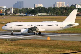 YL-LCU - SmartLynx Airbus A320