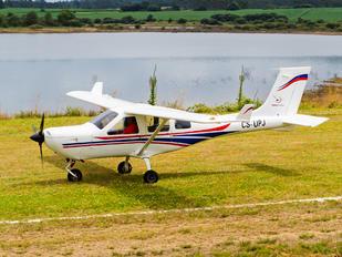 CS-UPJ - Private Jabiru J400