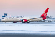 Virgin Atlantic B789 diverted to Helsinki title=