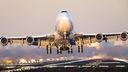 #5 Kalitta Air Boeing 747-400BCF, SF, BDSF N743CK taken by Dennis Janssen