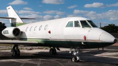 N939CK - Private Dassault Falcon 20