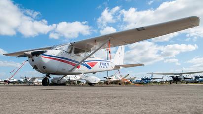 N707JY - Private Cessna 172 Skyhawk (all models except RG)