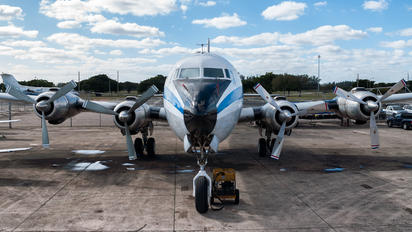 N70BF - Florida Air Transport Douglas DC-6B