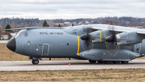 ZM415 - Royal Air Force Airbus A400M aircraft