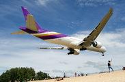 HS-TKK - Thai Airways Boeing 777-300ER aircraft