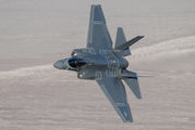 168733 - USA - Navy Lockheed Martin F-35C Lightning II aircraft
