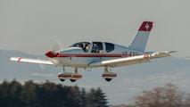 HB-KAU - Private Socata TB10 Tobago aircraft