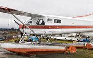 C-GACK - Corilair de Havilland Canada DHC-2 Beaver aircraft