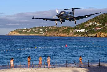 N524TW - Tradewind Pilatus PC-12