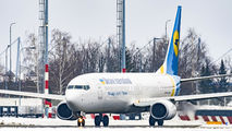 UR-PSJ - Ukraine International Airlines Boeing 737-900ER aircraft