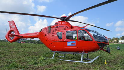 OE-XUU - Heli Tirol Airbus Helicopters H135