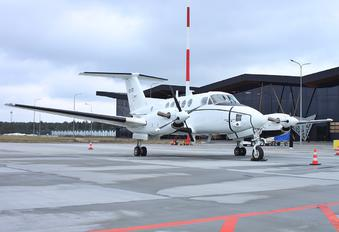 84-00162 - USA - Air Force Beechcraft 200 King Air